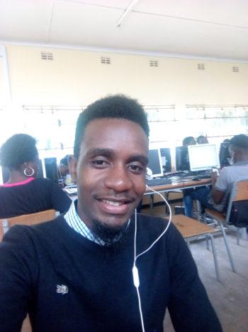 Fred Gift Zambia